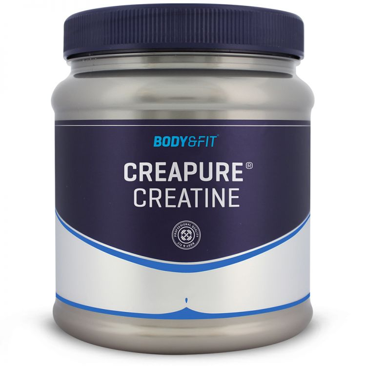 Image Creatine - Creapure® (best Creatine Worldwide)