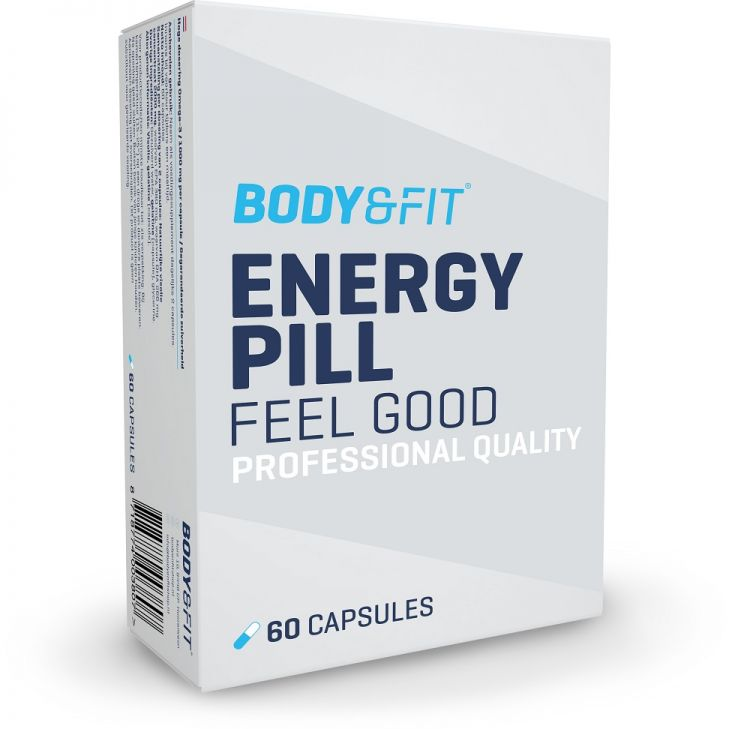 Image Energy Pill