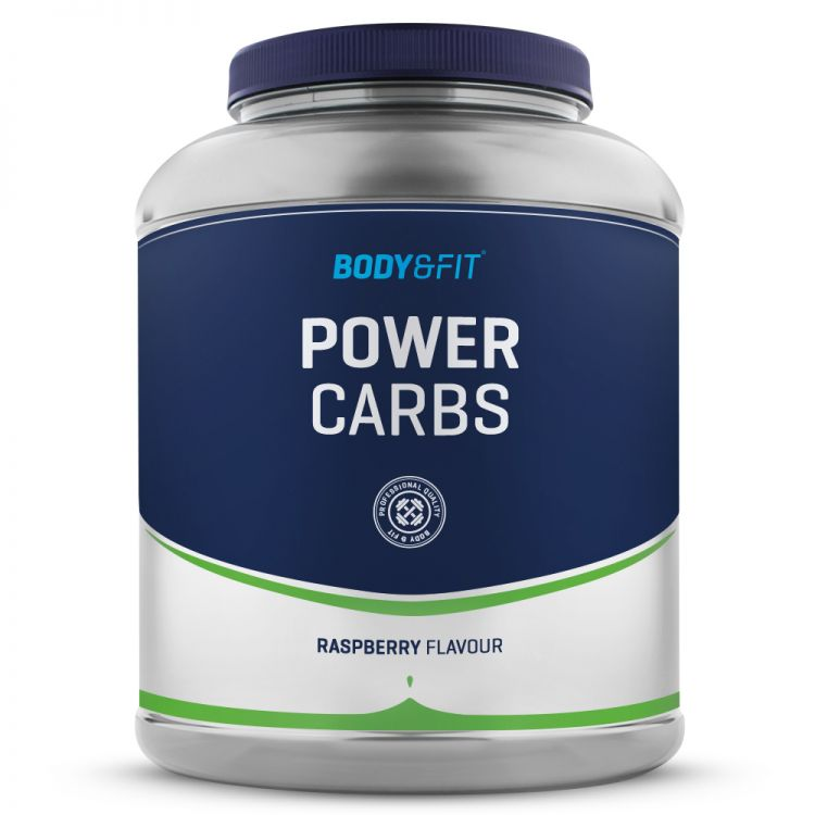 Image Power Carbs