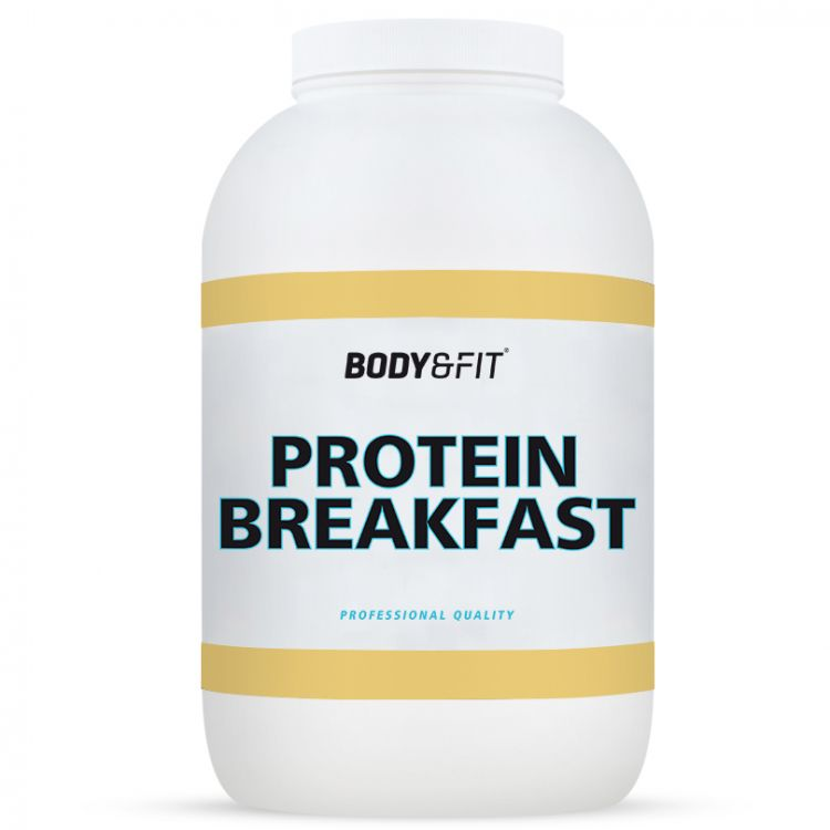 Image Protein Breakfast