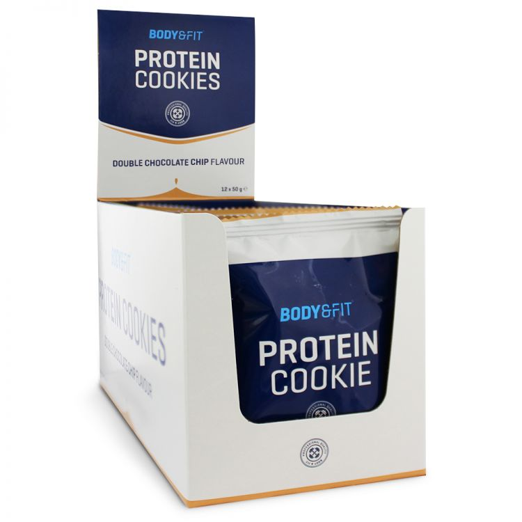 Image Protein Cookies