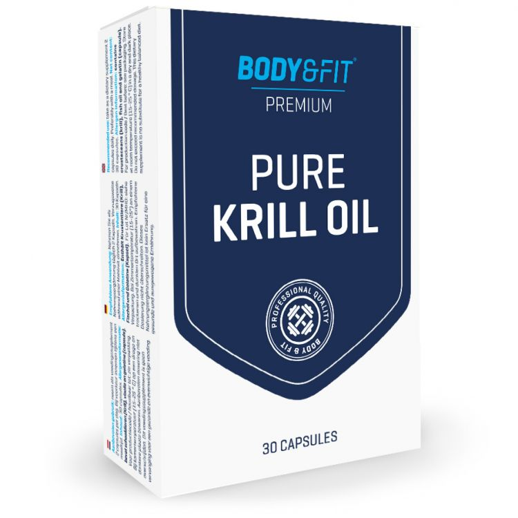 Image Pure Krill Oil