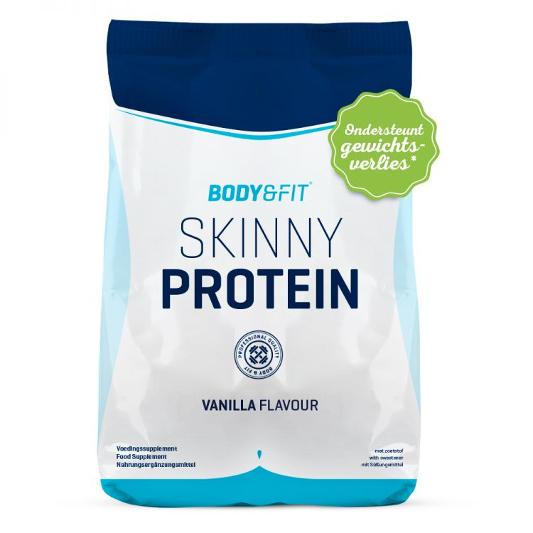 Image Skinny Protein