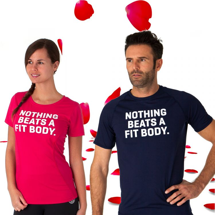Image Training Shirt For Men & Women