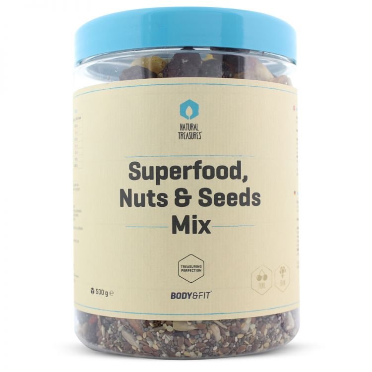 Image Superfood, Noten & Zaden Mix