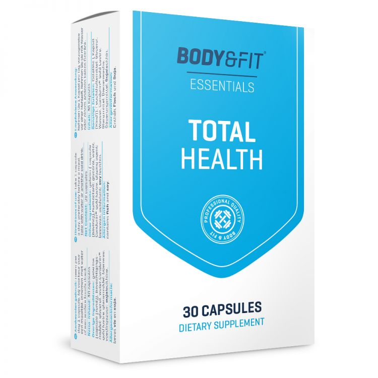 Image Total Health