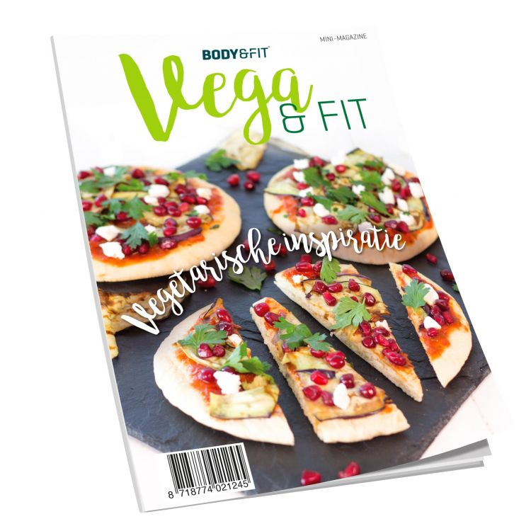 Image Vega & Fit Mini Magazine