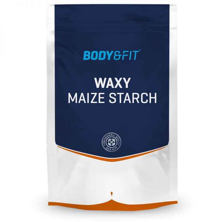 Image Waxy Maize Starch