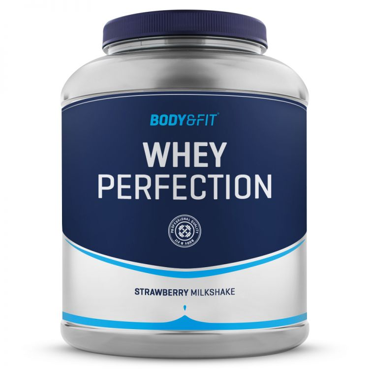 Image Whey Perfection
