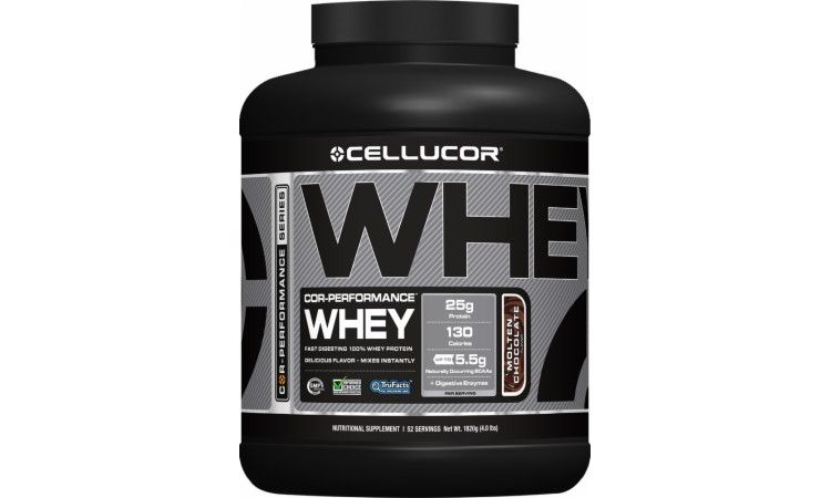 Image Cor Performance Whey Cellucor