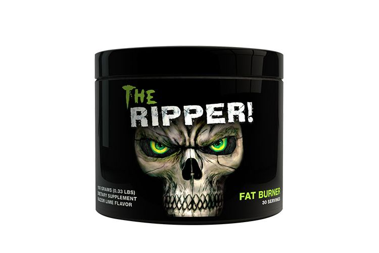 Image The Ripper