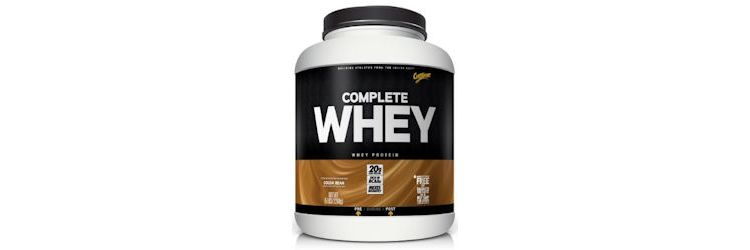 Image Complete Whey