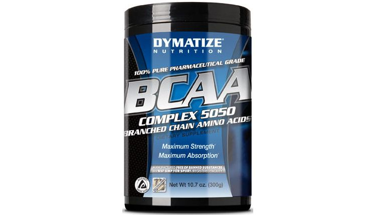 Image Bcaa Complex 5050