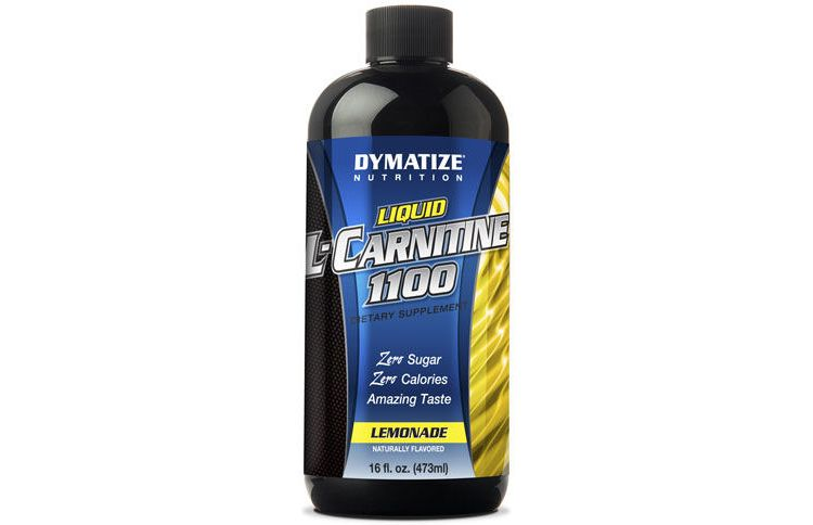 Image Liquid Carnitine