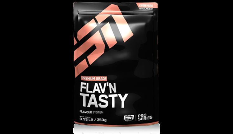 Image Flav N Tasty Flavour System