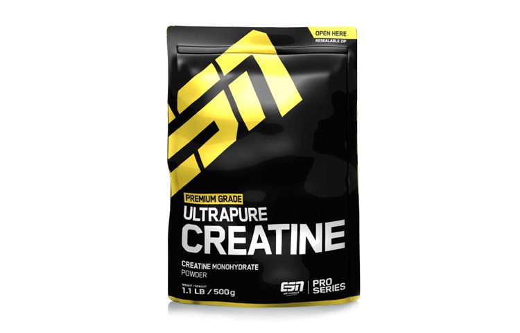 Image Ultra Pure Creatine
