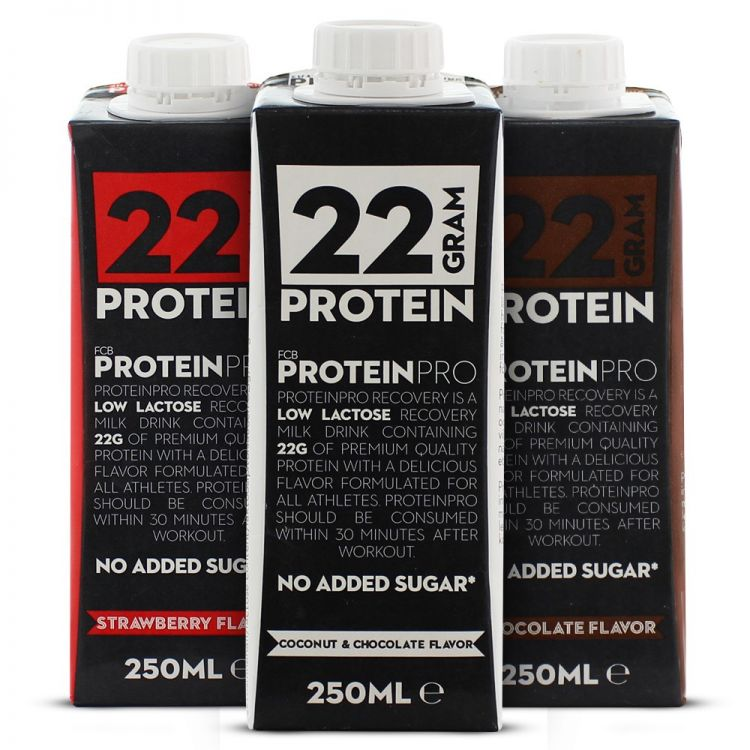 Image Protein Pro Rtd