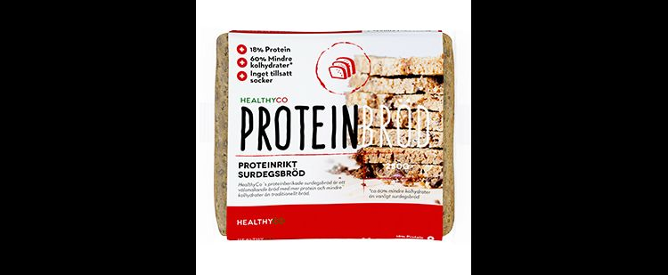 Image Protein Bread