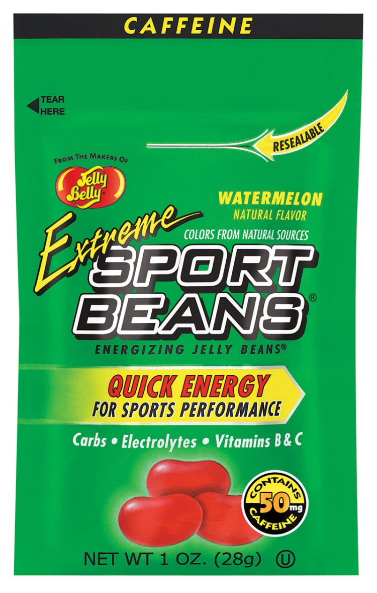 Image Extreme Sport Beans