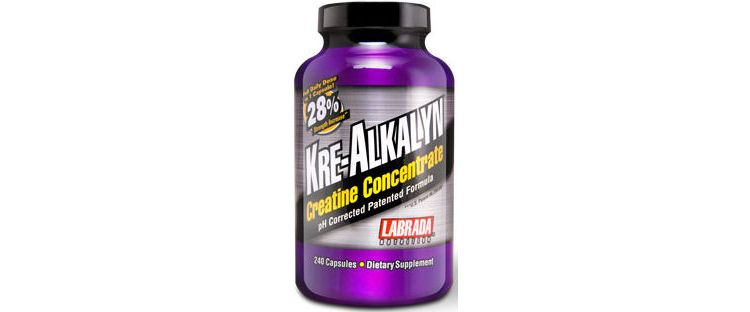 Image Kre-alkalyn (creatine Concentrate)