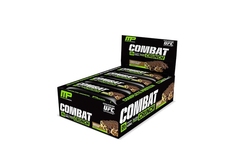 Image Combat Crunch Bars