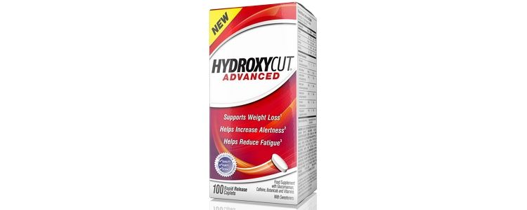 Image Hydroxycut Advanced