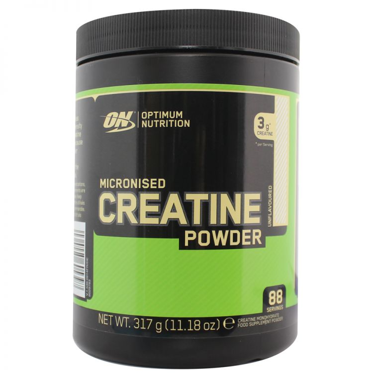 Image Creatine (micronized)
