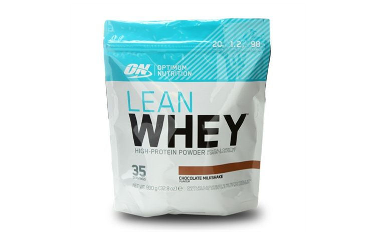 Image Lean Whey