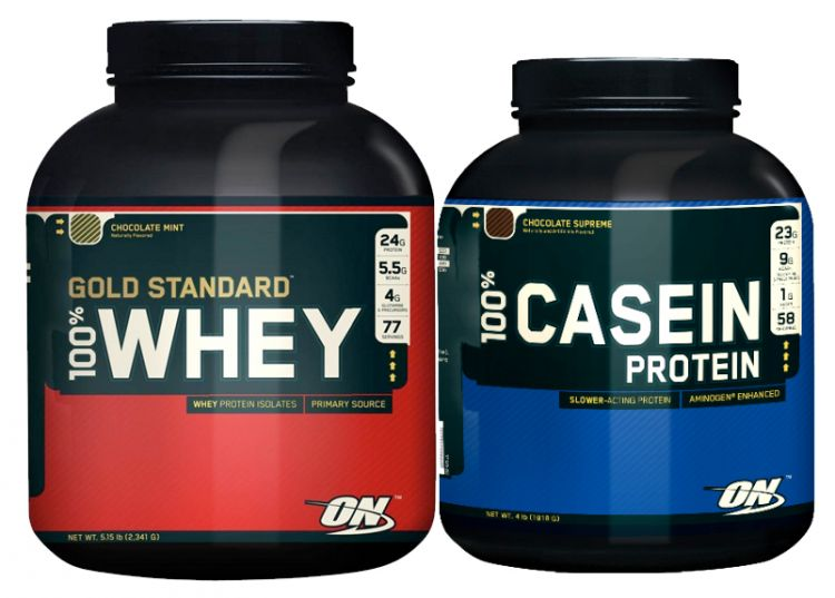 Image Optimum Big Size Total Protein Deal