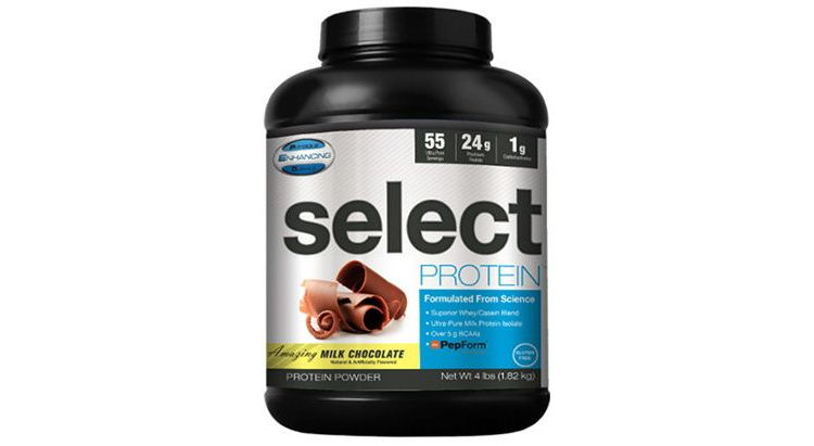 Image Select Protein