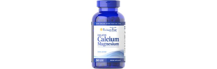 Image Calcium Magnesium Chelated
