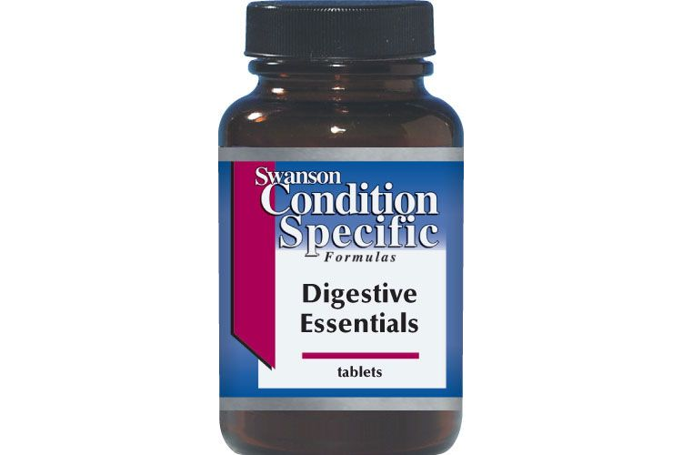 Image Condition Digestive Essentials