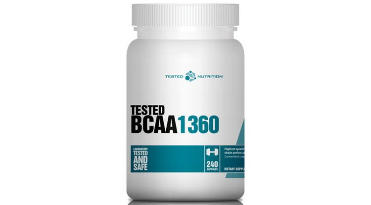 Image Tested Bcaa 1360