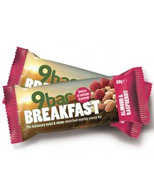 Breakfast Bar - Almond & Raspberry afbeelding