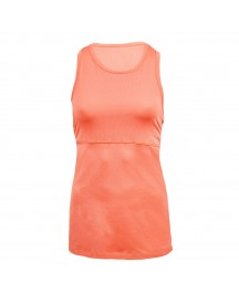 Top Mesh Sleeveless afbeelding