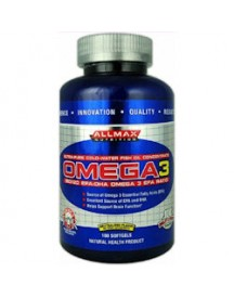 Omega3 Ultra Pure afbeelding