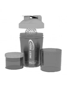 Shakebeker Bottle Us 3 In 1 Multi Shaker afbeelding