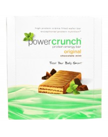 Power Crunch Bars afbeelding