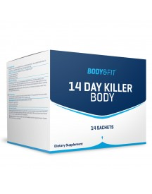 14 Day Killer Body afbeelding