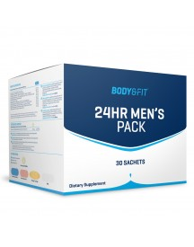 24hr Men's Pack afbeelding