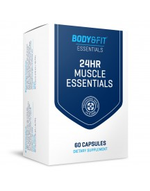 24hr Muscle Essentials afbeelding