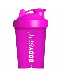 Shakebeker 500ml - Hot Pink afbeelding