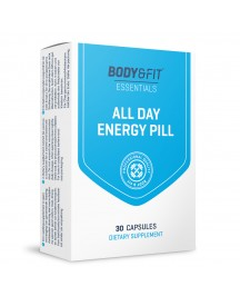 All-day Energy Pill afbeelding