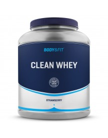Clean Whey afbeelding