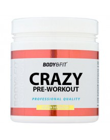 Crazy Pre-workout afbeelding