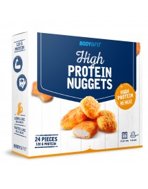 Smart Protein Nuggets afbeelding
