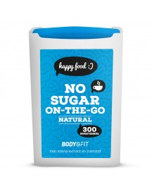 No Sugar On-the-go afbeelding
