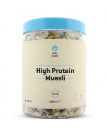 High Protein Muesli (low Carb) afbeelding