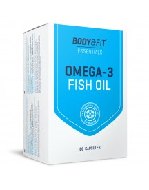 High Quality Omega 3 afbeelding