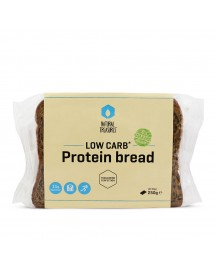 Low Carb Eiwitbrood afbeelding